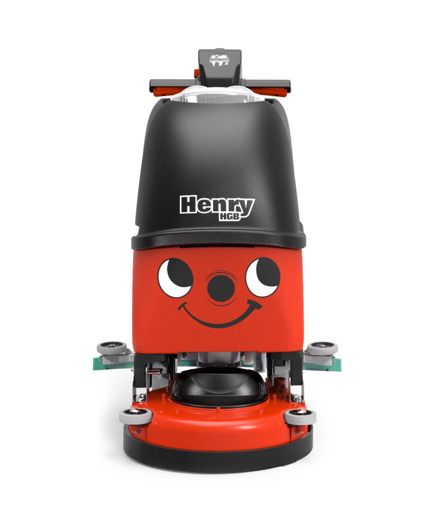 Henry HGB