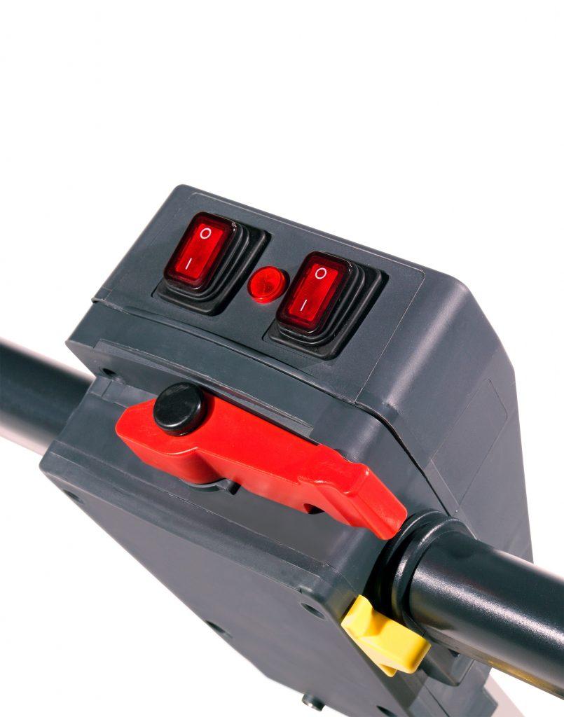 TT1840G Handle