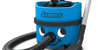 Numatic James JVP180