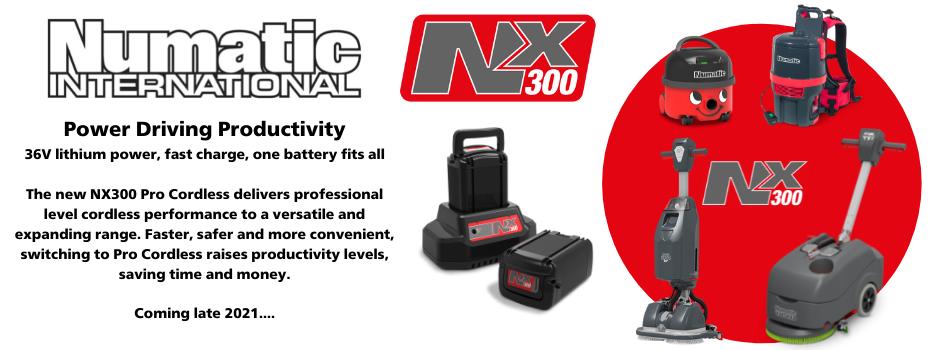 NX300 Slider Page